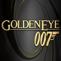 007: GoldenEye game