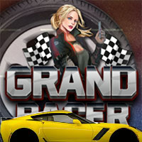 Grand Racer game