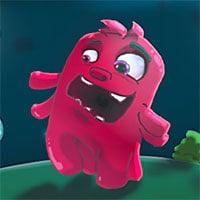 Gravi Jelly game