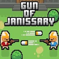 Gun of Janissary game