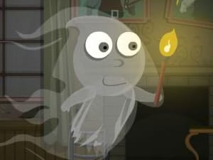 Georg The Ghost game