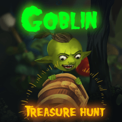 Goblin Treasure Hunt game