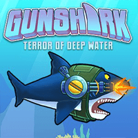 Gun Shark: Terror of Deep Water