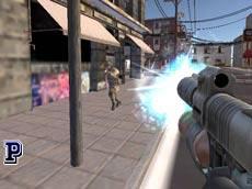 Guns Pro game