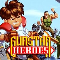 Gunstar Heroes game