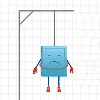 Hang Man Word Game game