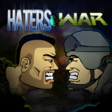 Haters War game