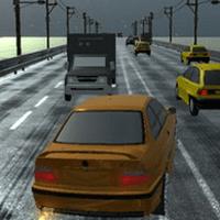 Jogo Highway Racer Online Gratis