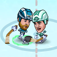 Hockey Legends game