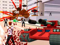 Hammer 2: Reloaded game