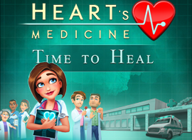 Heart's Medicine game