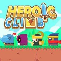Heroic Climb game
