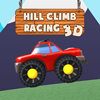 Hill Climb Racing 3D game