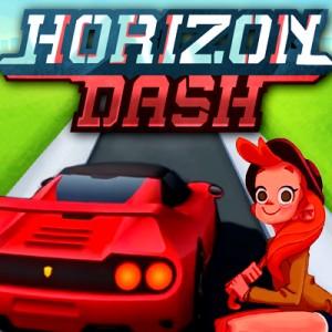 Horizon Dash game