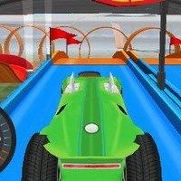 Hot Wheels: Track Builder game