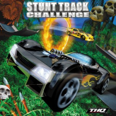 Hot Wheels: Stunt Track Challenge game