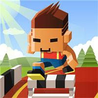 Hurdle Rush Jogalo