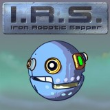I.R.S. Iron Robotic Sapper game