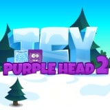 Icy Purple Head 2 game