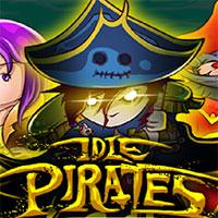 Idle Pirate Conquest game