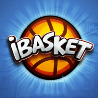 iBasket game