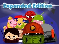 Independent Miner Expanded Edition game