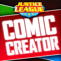 Justice League: Story Maker game
