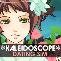 Kaleidoscope Dating Sim game