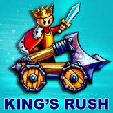 King's Rush game