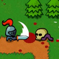 Knightality game