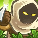 Kingdom Rush: Frontiers game