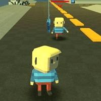 Kogama: GTA 5 Online game