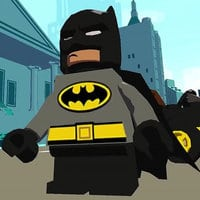 Lego Batman Mighty Micros game