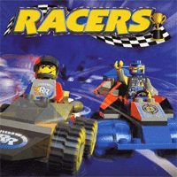Lego Racers 64 game