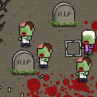 Lemmy vs Zombies game