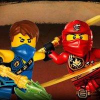Legendary Ninja Battles game