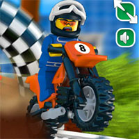 Lego City: Great Vehicles game