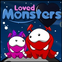 Loved Monsters game