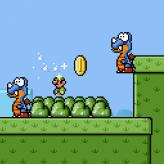 Luigi's Adventure: The Adventure of Phantasm World game