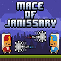 Mace of Janissary game