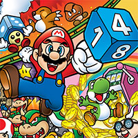 Mario Party Online game