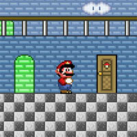 Mario – The Tale of Elementia game