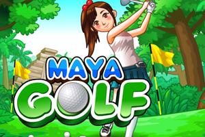 Maya Gold game