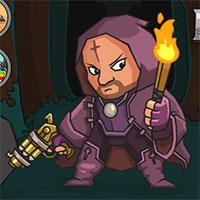 Midnight Hunter game