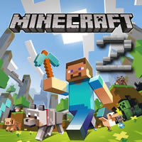 Minecraft TD 2 game