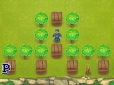 Monkeeper game