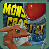 Monster Craft 2 game