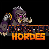 Monster Hordes game