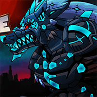 Monster Rampage game