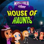 Monstober: House of Haunts game